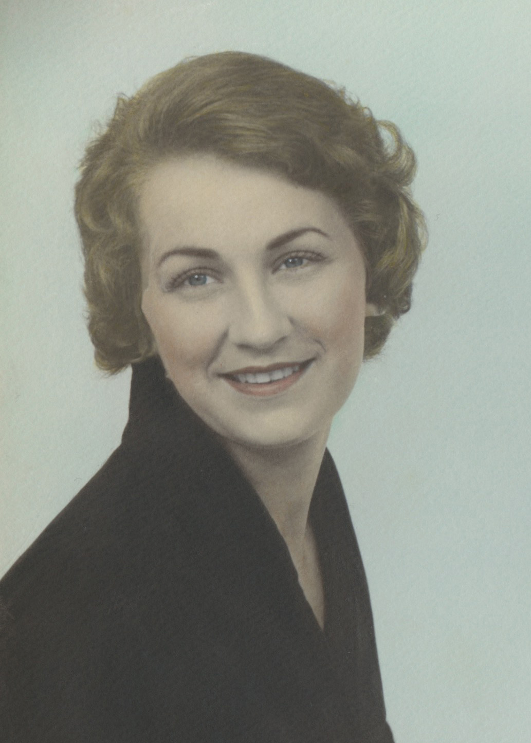 Mary Ann Smith