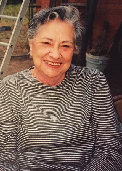 Mary Jo Canizaro