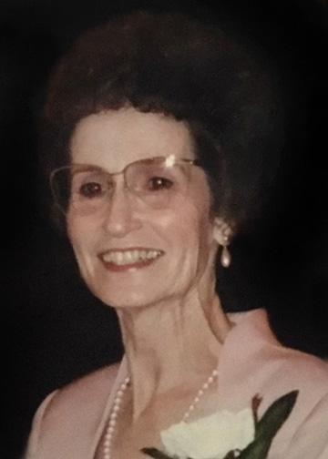 Melba Dowden