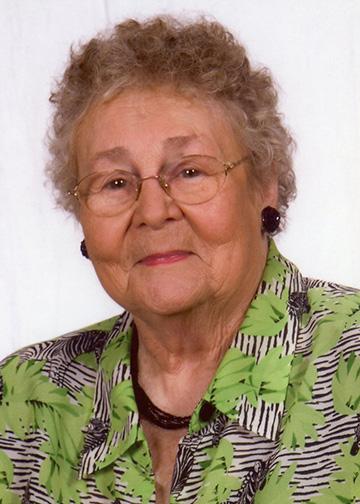Nancy Ganger
