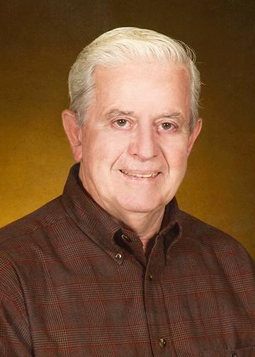 Boyd Holtham