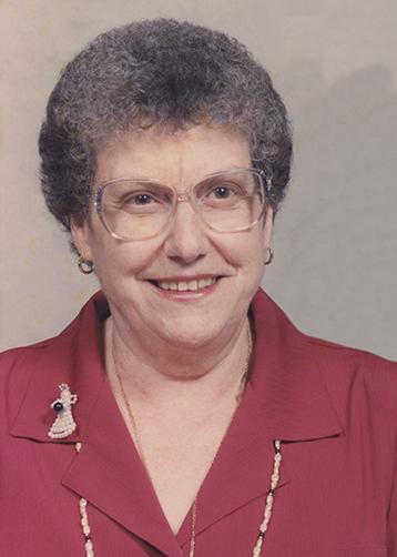 Maria Madaffri