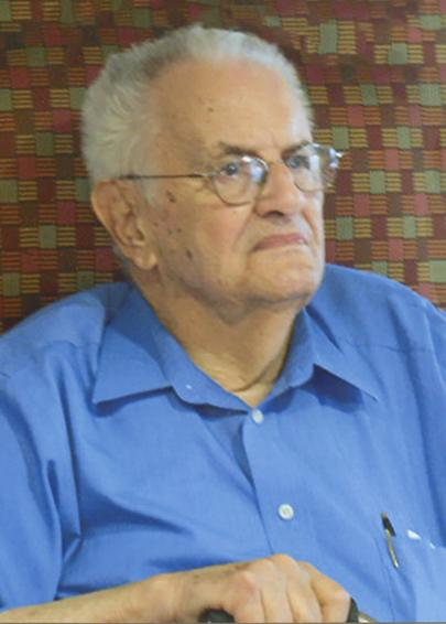 Bradley Monceaux