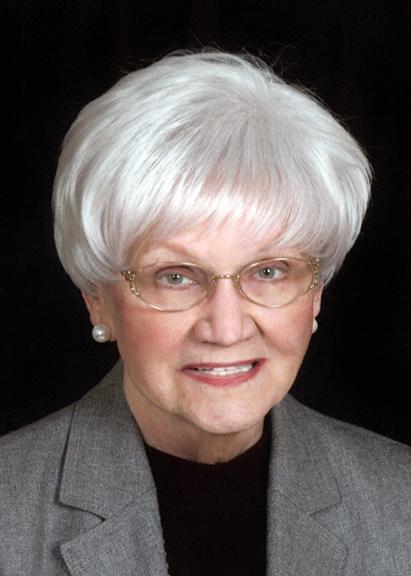 Betty Neville