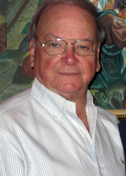 Willard Richard Sterling, Sr.