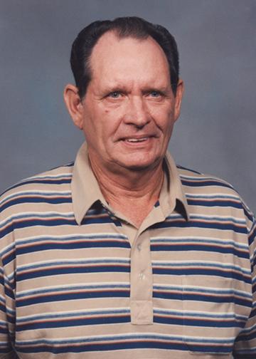 Royce Whitehead, Sr.